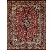 Link to 10' x 12' 9 Mashad Persian Rug