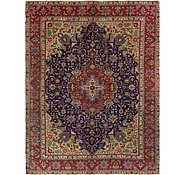Link to 9' 6 x 12' 4 Tabriz Persian Rug