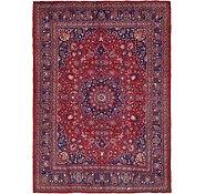 Link to 9' 8 x 13' 3 Mashad Persian Rug