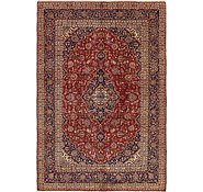 Link to 8' 2 x 11' 10 Kashan Persian Rug
