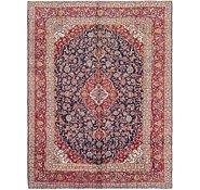 Link to 300cm x 385cm Kashan Persian Rug
