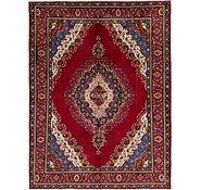Link to 305cm x 405cm Tabriz Persian Rug