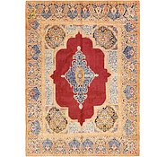 Link to 292cm x 415cm Kerman Persian Rug