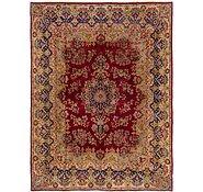 Link to 9' 10 x 13' Kerman Persian Rug