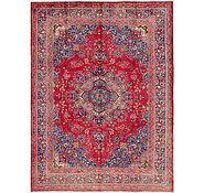 Link to 297cm x 385cm Mashad Persian Rug