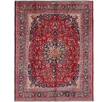 300x384 Mashad Rug