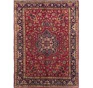 Link to 9' 6 x 12' 10 Tabriz Persian Rug