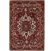 Link to 6' 7 x 10' Bakhtiar Persian Rug