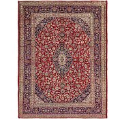 Link to 9' 4 x 12' 5 Mashad Persian Rug