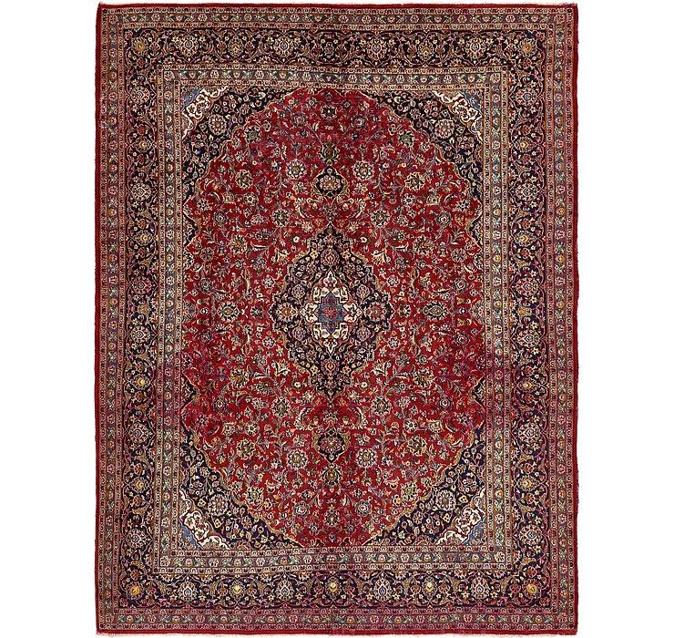 9' 6 x 12' 8 Mashad Persian Rug