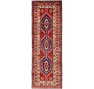 Link to 3' 10 x 10' 9 Ardabil Persian Runner Rug