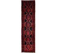 Link to 3' 4 x 12' 9 Ardabil Persian Runner Rug