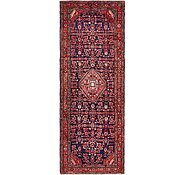 Link to 4' x 10' 9 Nanaj Persian Runner Rug