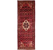 Link to 3' 5 x 10' 9 Darjazin Persian Runner Rug
