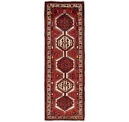 Link to 3' 6 x 9' 10 Meshkin Persian Runner Rug