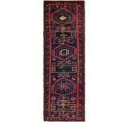 Link to 3' 5 x 11' Saveh Persian Runner Rug