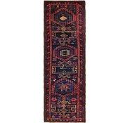 Link to 3' 5 x 11' Saveh Persian Runner Rug