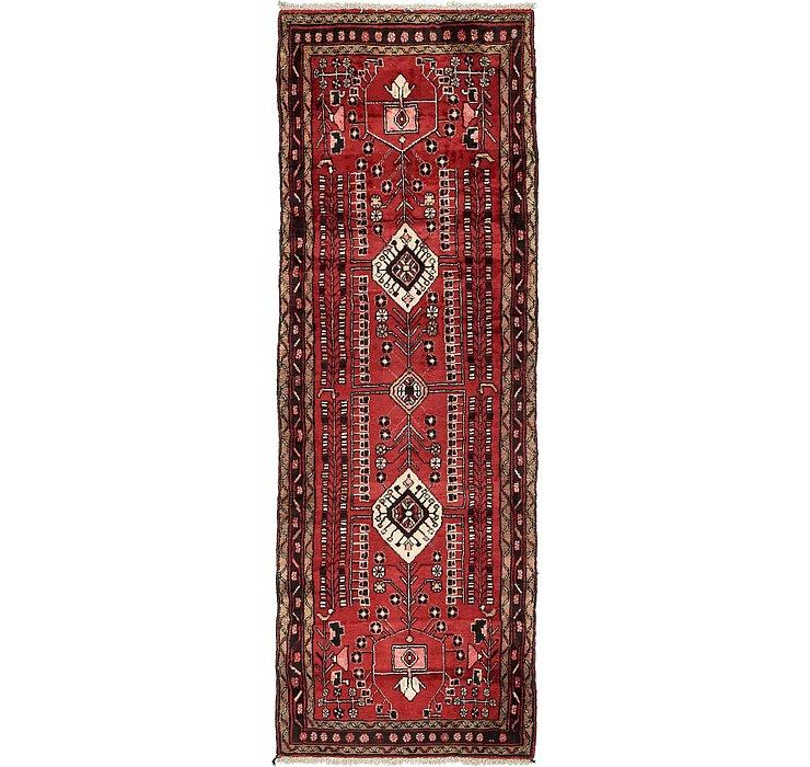 102cm x 292cm Saveh Persian Runner Rug