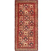Link to 4' 9 x 10' 3 Meshkin Persian Runner Rug