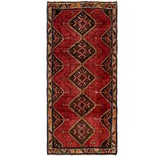 Link to 4' 4 x 9' 5 Koliaei Persian Runner Rug