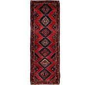 Link to 3' 6 x 10' 11 Chenar Persian Runner Rug