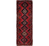 Link to 107cm x 333cm Chenar Persian Runner Rug