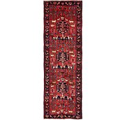 Link to 3' 6 x 10' 1 Saveh Persian Runner Rug