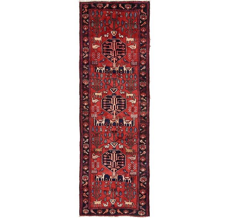 3' 6 x 10' 1 Saveh Persian Runner Rug