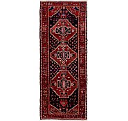 Link to 3' 9 x 9' 3 Koliaei Persian Runner Rug