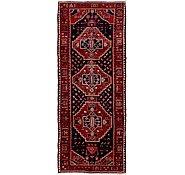 Link to 115cm x 282cm Koliaei Persian Runner Rug