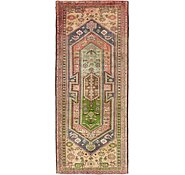 Link to 4' 5 x 10' 4 Meshkin Persian Runner Rug