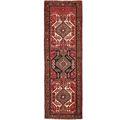 Link to 3' 4 x 10' 4 Meshkin Persian Runner Rug