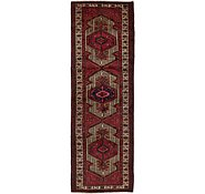 Link to 3' 5 x 10' 10 Meshkin Persian Runner Rug