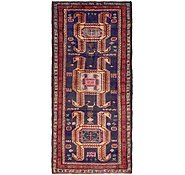 Link to 4' 3 x 9' 2 Ardabil Persian Runner Rug