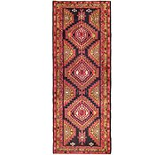 Link to 4' 1 x 10' 6 Meshkin Persian Runner Rug