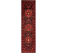 Link to 3' 9 x 14' 2 Farahan Persian Runner Rug