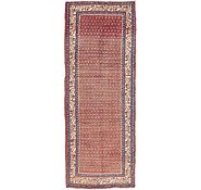 Link to 3' 7 x 9' 6 Farahan Persian Runner Rug