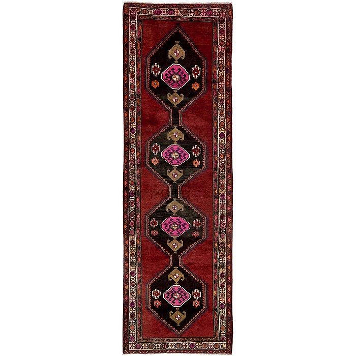 3' 10 x 12' 6 Sarab Persian Runner Rug