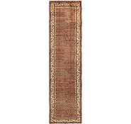 Link to 3' 1 x 11' 10 Farahan Persian Runner Rug