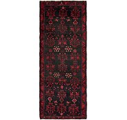 Link to 4' x 10' 2 Hamedan Persian Runner Rug