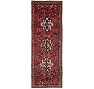 Link to 3' 8 x 10' 3 Liliyan Persian Runner Rug