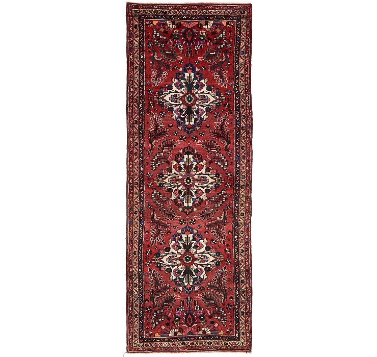 3' 8 x 10' 3 Liliyan Persian Runner ...