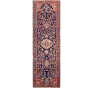 Link to 3' 3 x 11' 5 Farahan Persian Runner Rug