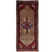 Link to 4' 1 x 10' Koliaei Persian Runner Rug