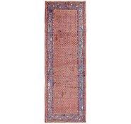 Link to 3' 6 x 10' 4 Farahan Persian Runner Rug
