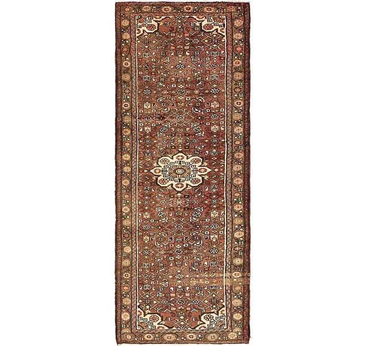 115cm x 310cm Hossainabad Persian Run...