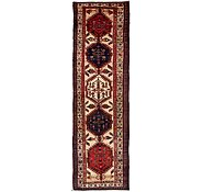 Link to 3' 6 x 11' 10 Meshkin Persian Runner Rug