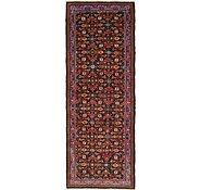Link to 4' x 11' 6 Farahan Persian Runner Rug