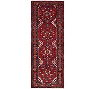 Link to 3' 9 x 10' 10 Khamseh Persian Runner Rug