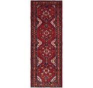 Link to 115cm x 330cm Khamseh Persian Runner Rug